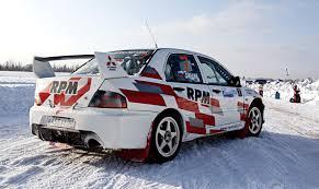 Russian Performance Motorsport