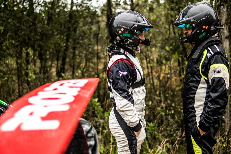 Rally Liepāja: waiting for final competition