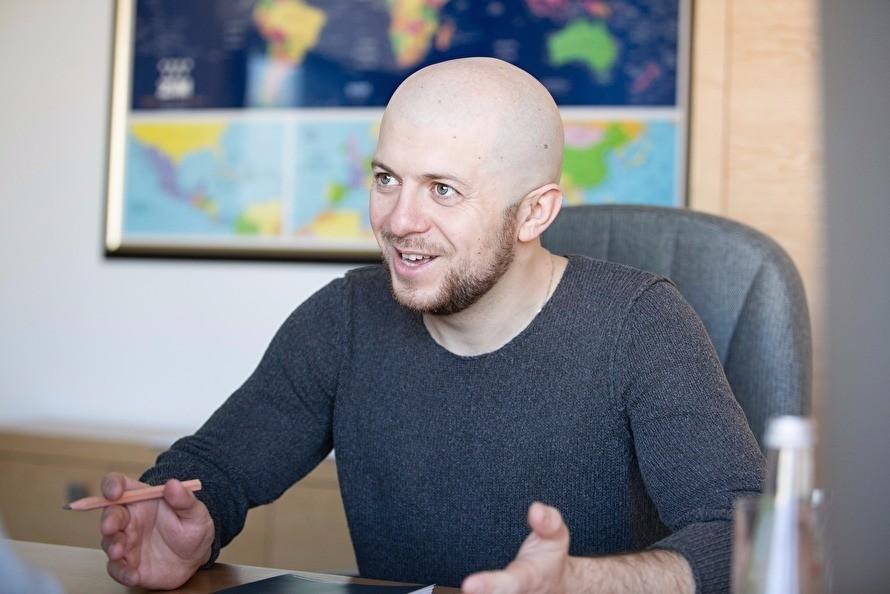 Сергей Ременник: «Мы самые титулованные по регалиям, но это ничего не значит»