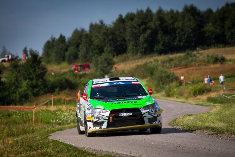 Barum Czech Rally Zlín: чешский экзамен