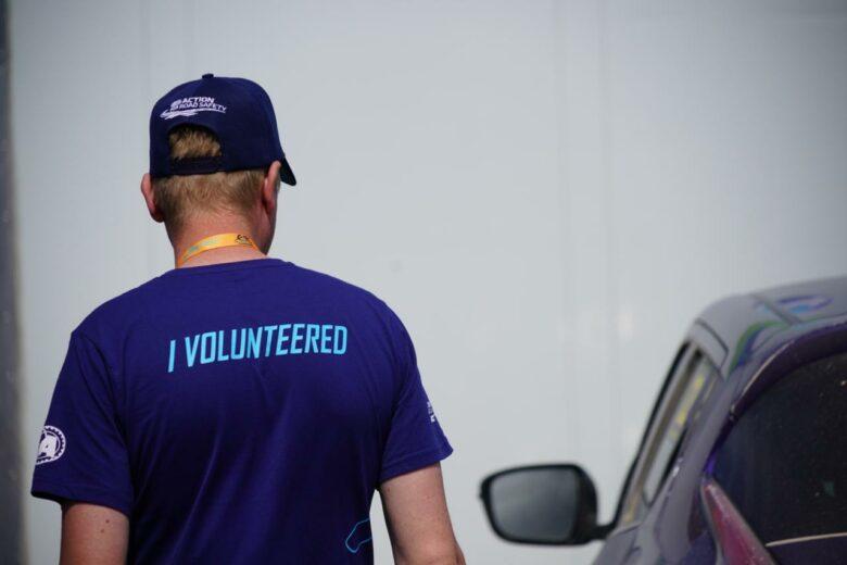 Уик-энд волонтеров ФИА