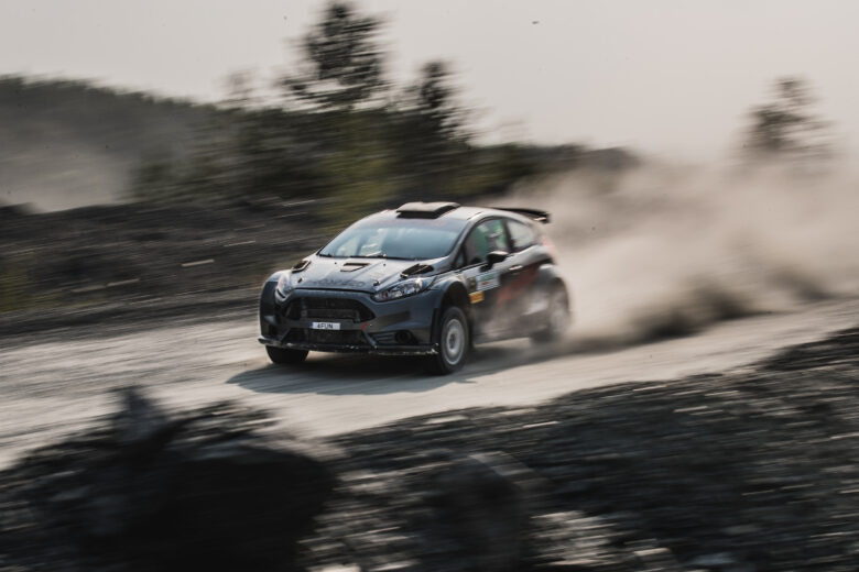 Rally Ecover 2020: Result is better than it was expected